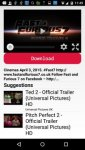 Video Downloader and Video Player screenshot 3/3
