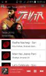 Music Player Red screenshot 5/5