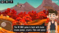 Pumped BMX 2 emergent screenshot 1/6