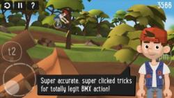 Pumped BMX 2 emergent screenshot 3/6