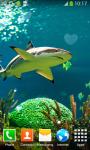 Shark Live Wallpapers Best screenshot 3/6