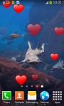 Shark Live Wallpapers Best screenshot 6/6