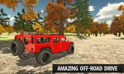 Ultimate Offroad Car screenshot 1/6