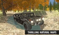 Ultimate Offroad Car screenshot 2/6
