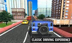 Ultimate Offroad Car screenshot 4/6