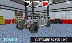 Ultimate Offroad Car screenshot 6/6