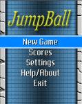 JumpBall screenshot 1/1