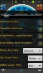 Cpu Gauge Pro screenshot 4/6