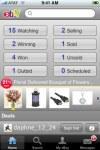 eBay Mobile screenshot 1/1