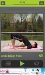 Daily Yoga for Abs screenshot 3/6