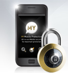 MYMobile Protection screenshot 1/5