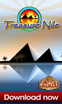 Spin Palace Treasure Nile Slot screenshot 1/1