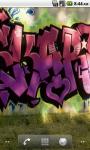 Rap Graffiti Wallpapers screenshot 1/5
