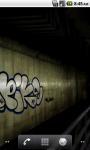 Rap Graffiti Wallpapers screenshot 2/5