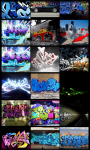 Rap Graffiti Wallpapers screenshot 3/5