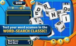 BOGGLE FREE by Electronic Arts Inc screenshot 1/6
