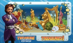 Treasure Diving screenshot 6/6
