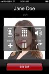 Media5-fone SIP VoIP Mobile Softphone screenshot 1/1