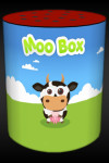 Moo Box - 4 Animals Zoo Box  screenshot 2/2