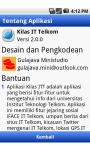 Kilas ITT screenshot 6/6