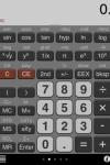 NeoCal Scientific Calculator screenshot 1/1