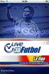 Live 3D Ftbol - LA LIGA   (FREE) screenshot 1/1