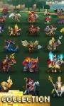 DOT Defender of Texel RPG screenshot 2/5