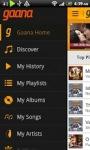 Gaana - Free Songs & Radio screenshot 1/6