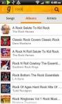 Gaana - Free Songs & Radio screenshot 5/6