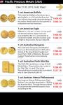 Gold Invest screenshot 3/6