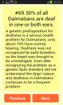 Amazing Dog Facts screenshot 1/4