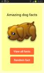 Amazing Dog Facts screenshot 2/4