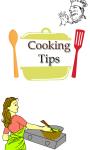 Cooking Tips screenshot 1/1