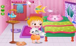 Baby Hazel Naughty Cat screenshot 4/6