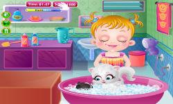 Baby Hazel Naughty Cat screenshot 6/6