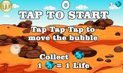 Bubble Floppy Style screenshot 2/3