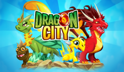 New Dragon City screenshot 1/2