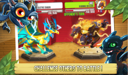 New Dragon City screenshot 2/2
