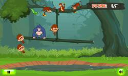 Angry Gorilla screenshot 2/5