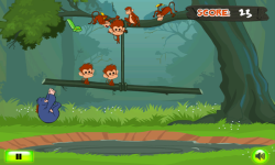 Angry Gorilla screenshot 3/5