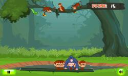 Angry Gorilla screenshot 4/5