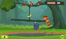 Angry Gorilla screenshot 5/5