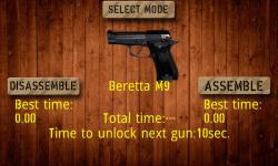 Weapon Builder 3D screenshot 2/6