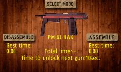 Weapon Builder 3D screenshot 3/6