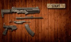 Weapon Builder 3D screenshot 4/6