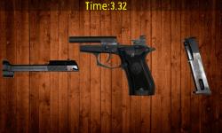 Weapon Builder 3D screenshot 5/6