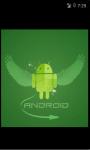 Amazing Android HD Wallpaper Part 1 screenshot 1/6