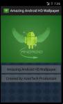 Amazing Android HD Wallpaper Part 1 screenshot 2/6