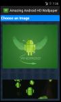 Amazing Android HD Wallpaper Part 1 screenshot 3/6