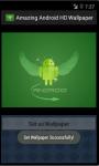 Amazing Android HD Wallpaper Part 1 screenshot 5/6